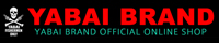 YABAI BRAND OFFICIAL SHOP
